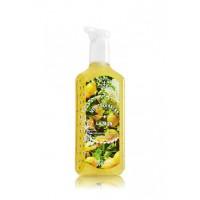 Mediterranean Lemon (Hand Soap / Sabun Cuci Tangan) BBW ORI USA