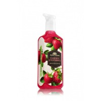 Garden Strawberries (Hand Soap / Sabun Cuci Tangan) BBW ORI USA