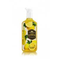 Fresh Picked Meyer Lemon (Hand Soap / Sabun Cuci Tangan) BBW ORI USA