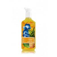 Island White Pineapple (Hand Soap / Sabun Cuci Tangan) BBW ORI USA