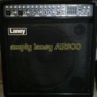 harga amply ampli amplifier keyboard laney ah300 original Tokopedia.com