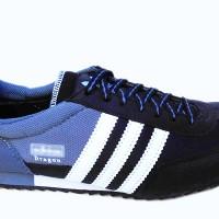 harga Adidas Dragon (abu  - Hitam) Tokopedia.com