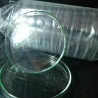 Cawan petri plastik 100ml