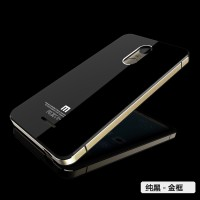 Jual Tempered Glass Case/Common Style/Neo Hybrid Casing Xiaomi Redmi Note 3 Murah