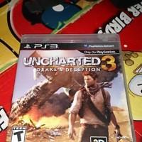 bd ps3 kaset uncharted 3