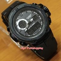 Jam Tangan G-Shock Prw-6000 Black New Kw Super || Tokopedia