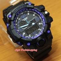Jam Tangan G-Shock GBa-400 Black Blue New Kw Super || Tokopedia