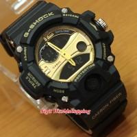Jam Tangan Pria G-SHock Rangeman Black Gold KW Super || Tokopedia