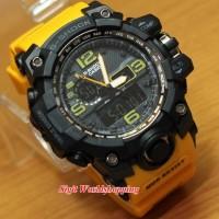 Jam Tangan G-Shock GBa-400 Yellow New Kw Super || Tokopedia