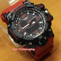 Jam Tangan G-Shock GBa-400 Red New Kw Super || Tokopedia