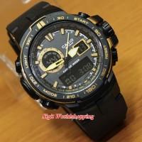 Jam Tangan G-Shock Prw-6000 Black Gold New Kw Super || Tokopedia