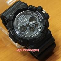 Jam Tangan G-Shock D-3641 Black Grey Kw Super || Tokopedia