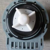Drain Pump / Motor Drain Pump Mesin Cuci (Model Bulat)