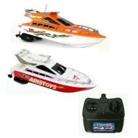 RC Kapal Boat | Mainan Anak Remote Control Kapal Boat