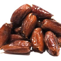 Pitted Dates (kurma Deglet Noor) 100 Gr