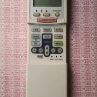 REMOTE AC TOSHIBA ORIGINAL WC-H1UE