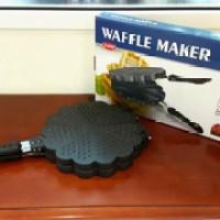 Jual Cetakan Waffle/ waffle maker Murah