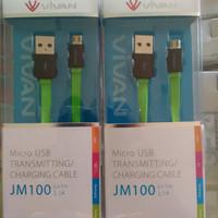 KABEL USB JM100 MERK VIVAN