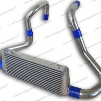 FLEX Full Alu Intercooler Kit for 2KD VNT (Fortuner/Hilux)