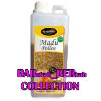 Harga jual madu murni al qubro madu pollen 1 | Pembandingharga.com