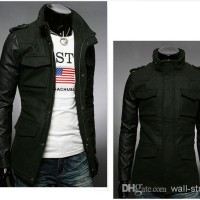 Jaket Stylist,man Jacket/jaket Pria Korea/jaket Keren Murah