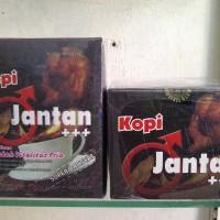 Kopi Jantan plus Ginseng korea + Tongkat Ali
