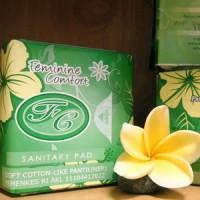 Jual Avail Hijau Pantyliner Day Use pembalut herbal untuk kesehatan. Grosir Murah