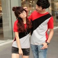 Jual Baju Couple | Kaos Pasangan | Jaket | Kemeja | Dress | Korea | Cewe Murah