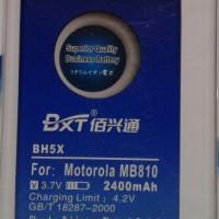 BATERAI MOTOROLA DROID X BH5X MB810 MB811 MB870 ME810 ME811
