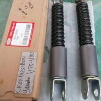Shokbeker Depan yamaha V75-V80