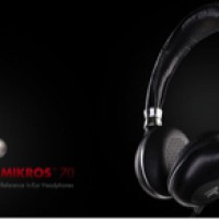 MartinLogan Headphones&In-Ear Headphones BNIB