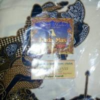 harga sprei batik kuda mas KM111 motif wayang Tokopedia.com