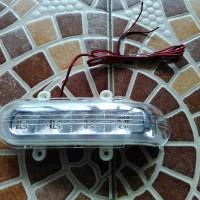 Lampu Sen Cover Spion Avanza,fortuner,yaris,innova,lht Detil Brng