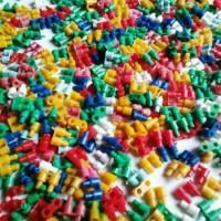Harga 1 Set Mainan Lego Travelbon.com