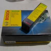 Busi Bosch Irridium U4AC
