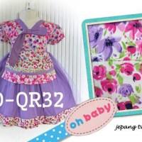 harga DRESS BAJU ANAK HANBOK KOREA KATUN JEPANG QR32 Tokopedia.com