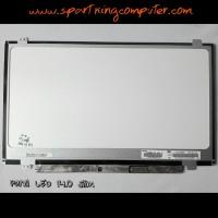 LCD LED 14.0 slim untuk Sony Vaio PCG-61411L / LP140WH2