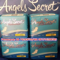 Pembalut Angel Secret Days