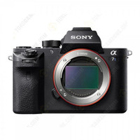 Sony Alpha A7S II Body Only