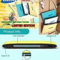 Jual Powerbank Power Bank Samsung Slim Touchscreen 20.000 mAh 20000mah Murah
