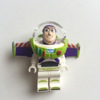 Lego Original Buzz Lightyear Toy Story