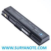 Original Baterai TOSHIBA Sat A200 A205 A210 A215 A300 A305 A350 A355