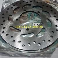 harga Piringan Cakram Depan Disk Cakram Nvl New Vixion, Old Vixion Tokopedia.com