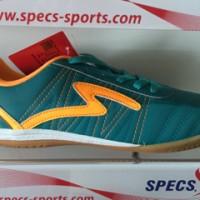 sepatu futsal horus in tosca orange 2016 new color original 100%