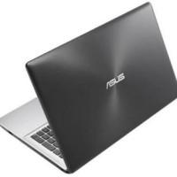 Asus A555LF intel core i3 dengan layar 15,6 inch