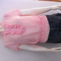 PINKY STYLE BLOUSE