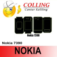 harga Stiker / Garskin Handphone / All Type / Nokia / Nokia 7390 Tokopedia.com