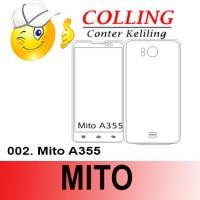 Stiker / Garskin Handphone / all type / Mito / Mito A355
