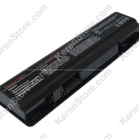 Baterai Dell Vostro A860 A840 Inspiron 1410 Lithium-ion (OEM) - Black