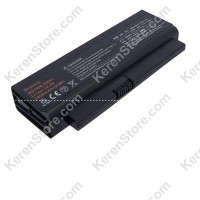 Baterai HP ProBook 4310s ProBook 4210s ProBook 4311s (OEM) Black